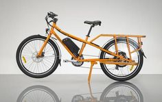 One way to move toward a cleaner, greener city is through offering citizens financial incentives to get out of their cars and onto two wheels. Electric Cargo Bike, Power Bike, Patent Pending, Oslo, Norway, Bicycle, Vehicles, Cars, Wool Yarn
