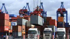 China auf die Plätze verwiesen: Deutschland wird wieder Exportweltmeister