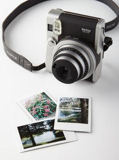 love this instant mini camera