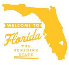the sunshine state :)