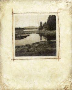 Vicki Reed Encaustic | UNLIMITED GRAIN