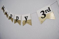 Black Gold Party The Black and Gold Dipped Birthday Banner from PartyAtYourDoor is customized to your guests name and age! Black And Gold Party Decorations, Black Gold Party, Birthday Party Decorations, Party Themes, Birthday Parties, Custom Birthday Banners, Black Gold Jewelry, Party In A Box, Gold Birthday