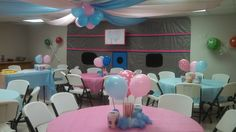Vbs 2013 Cotton Candy Cafe