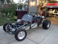 1987 self self Dune Buggy , Green for sale in Chesterton, IN