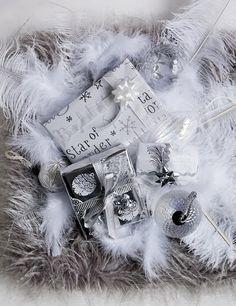 dekoracje!!! czyli to co najważniejsze w Święta Bożego Narodzenia :)