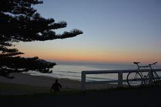 Bondi Beach Sunrise on march 1st at 6.30am
