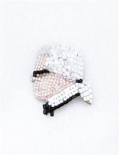 Marianne Batlle Large Brooches - Uncategorized | Popbee