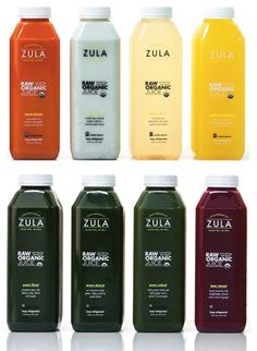 Zula Juice Founder's Cleanse | Beauty Bets
