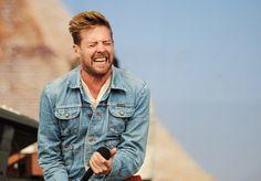Ricky Wilson Photos: V Festival Hylands Park: Day 1
