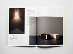 Design House Stockholm / Catalogue, News 2012 on Behance
