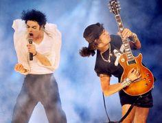 Cartas para Michael: MTV Video Music Awards 1995 (02)