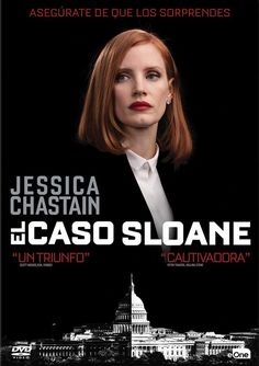 Rent Miss Sloane starring Jessica Chastain and Mark Strong on DVD and Blu-ray. Get unlimited DVD Movies & TV Shows delivered to your door with no late fees, ever. One month free trial! Jessica Chastain, New Movies, Good Movies, Movies And Tv Shows, Latest Movies, Home Entertainment, Miss Sloane Movie, Sam Waterston, Alison Pill