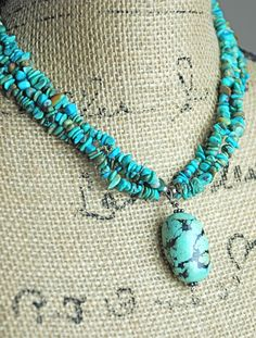 First Date Necklace - Simply M