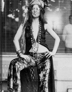 Get the Janis Joplin look!!        #ssCollective #MyShopStyle #janisjoplin #looksofjanisjoplin #affiliate #getthelook #WeekendLook #shopthelook