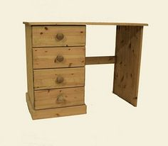 Solid wooden dressing table Furniture, Wooden, Beautiful Bedrooms, Solid Pine Furniture, Pine Furniture, Dressing Table Wooden, Table, Home Decor, Solid Pine