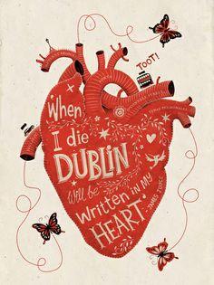 When I Die... Art Print by Steve Simpson | Society6