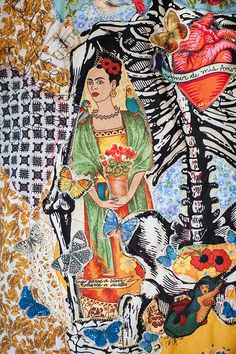 Frida Kahlo: coat8