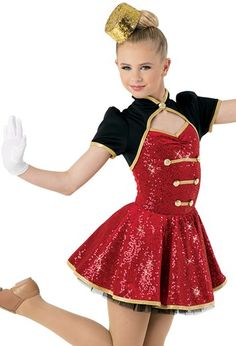 Shop our center stage worthy collection of tap dance costumes for your next recital. From tap skirts and dresses to tap pants and tutus, we have the looks that will make you shine. Dance Recital Costumes, Ballet Costumes, Dance Outfits, Dance Dresses, Sequin Outfit, Christmas Costumes, Cabaret, Dance Wear, Dress Making