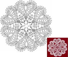 Other #lace patterns also available here