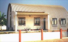 steel arched roof - Google Search