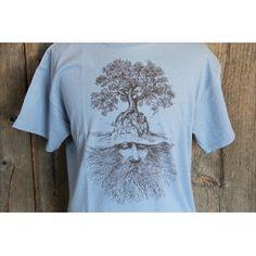 TAH T-Shirt: Sleeping Giant