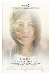 Cake (2014) Poster