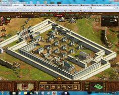 المعسكرات في لعبة أرض المعارك