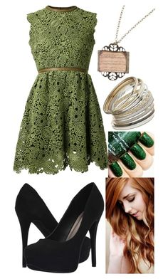 """Princess Anna"" by mikupayneluvs1d ❤ liked on Polyvore featuring Valentino, Miss Selfridge, Michael Antonio, women's clothing, women, female, woman, misses and juniors"