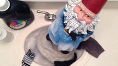 TRAVEL TIP: Wash your underknickers in the hotel sink to save room in your luggage. #traveltuesday #GnomeWisdom