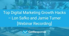 Watch the webinar with the two industry experts and learn how to run digital marketing campaigns to scale your business. And If you have other tips you'd like to share with our community, let us know in the comments Digital Discovery Institute Online Marketing, Digital Marketing, Learn To Run, Ways To Save, Discovery, Campaign, Scale, Community, Watch