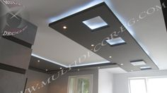форми от гипсокартон - Google-Suche Decor, Townhouse, Lighting, Ceiling Lights, Ceiling, Home Decor, Track Lighting