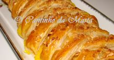 Um blogue com receitas simples e rápidas. Sweet Recipes, French Toast, Bread, Food And Drink, Breakfast, Kitchen, Desserts, Camelo, Algarve