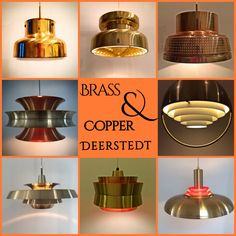 Brass and copper for the contemporary home https://www.etsy.com/shop/Deerstedt