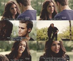 Uploaded by Freckles ♥. Find images and videos about the vampire diaries, tvd and hate on We Heart It - the app to get lost in what you love. Vampire Diaries Stefan, Vampire Diaries Funny, Vampire Diaries The Originals, Katherine Pierce, Nina Dobrev, Popular Book Series, Original Vampire, Vampire Dairies, Paul Wesley