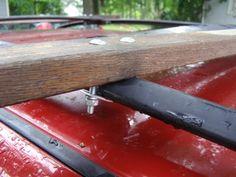 Wooden Roof Rack Ideas Saab Inspiration Roof Rack Car