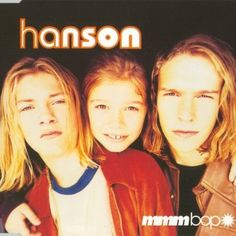 I LOVED Hanson way back when! Awesome talent ... Lively ... Positive ... Positively Adorable! Still performing and recording ...
