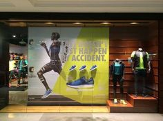 sports shop window displays에 대한 이미지 검색결과