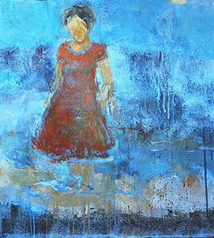 Nina Sandøy, billedkunstner, Galleri