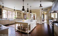 Woodmeister  Kitchen 107