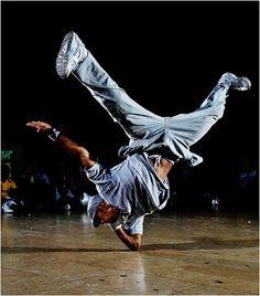 Les Bboy #breakdance