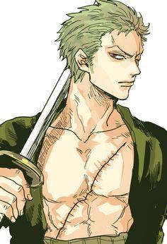Zolo One Piece :)