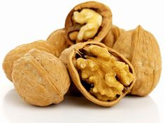 According to new research, raw walnuts have more antioxidant potency than vitamin E. Learn more about the health benefits of walnuts. Eating For Blood Type, Blood Type Diet, Health Benefits Of Walnuts, Sports Food, Health Cleanse, Cleanse Recipes, Brain Food, Food Facts, Diet And Nutrition