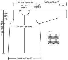 "DROPS 109-8 - Gebreide DROPS vest in dubbele gerstekorrelst van ""Eskimo"". Maat S t/m XXXL. - Free pattern by DROPS Design"