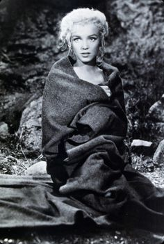 #Marilynettes ~ Don't you just want to give Marilyn a big hug? so fragile-it brings out the mother in you