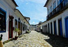 Paraty, RJ - Brasil