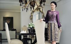 model baju batik danarhadi