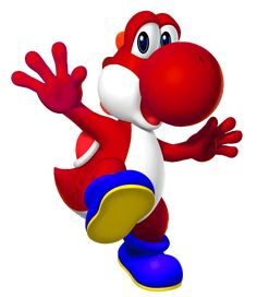 Thumbnail for version as of August 2011 New Super Mario Bros, Super Mario Art, Super Mario World, Super Smash Bros, Yoshi, Free Mario Games, Mario Y Luigi, Nintendo Characters, Mario Party