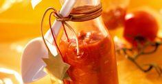 Kubanische Paprika-Tomaten-Salsa ist ein Rezept mit frischen Zutaten aus der Kategorie Kochen. Probieren Sie dieses und weitere Rezepte von EAT SMARTER!