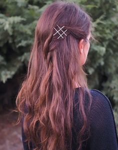Bobby Pins - The Next Biggest Trend! - Mon Cheri Prom