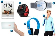 Stay fit on vacation or business trips with these #travel #fitness gadgets